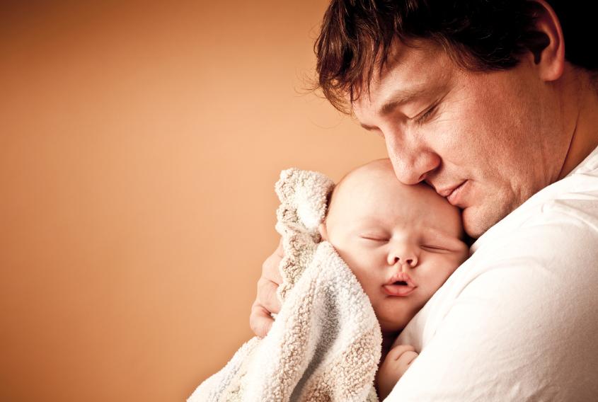 Har babyen min søvnproblemer?